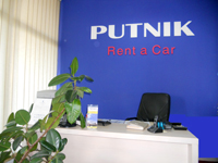 o nama putnik rent a car